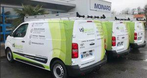 Technicien installation Vidéosurveillance-Alarme-Contrôle d'accès ( H/F) Loire-Atlantique/Vendée