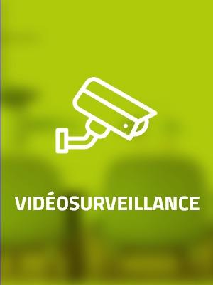 installateur de vidéosurveillance